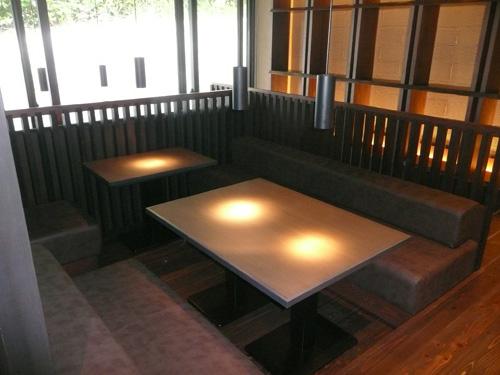 テーブル&ソファー